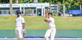 Under 19 Division l - 25th of Oct