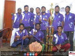 Cricket Pisso League