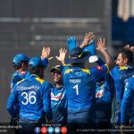 Sri Lanka T20I squad