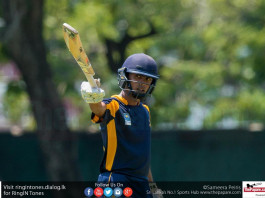 Saracens SC vs SL Army