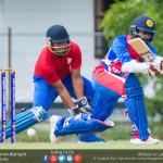 BMS v IIHE - Redbull Campus Cricket Tournament 2016