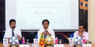 FFSL response to E.B.Channa - Press Conference