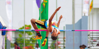 42nd National Sports Festival 2016 - (Day 01)