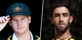 Australia name Test, T20 squads