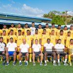 23-man Sri Lanka squad FIFA World Cup 2022 Qualifier Macau
