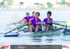 Schools' Rowing Nationals - Day One