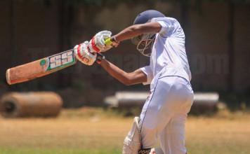 U13 Cricket Day 2