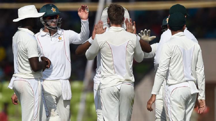 Zimbabwe Test squad announced for Sri Lanka Tests