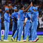 Sri Lanka vs India - 3rd T20