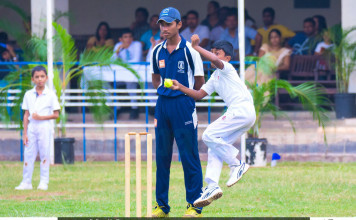 SJC Junior Cricket Carnival