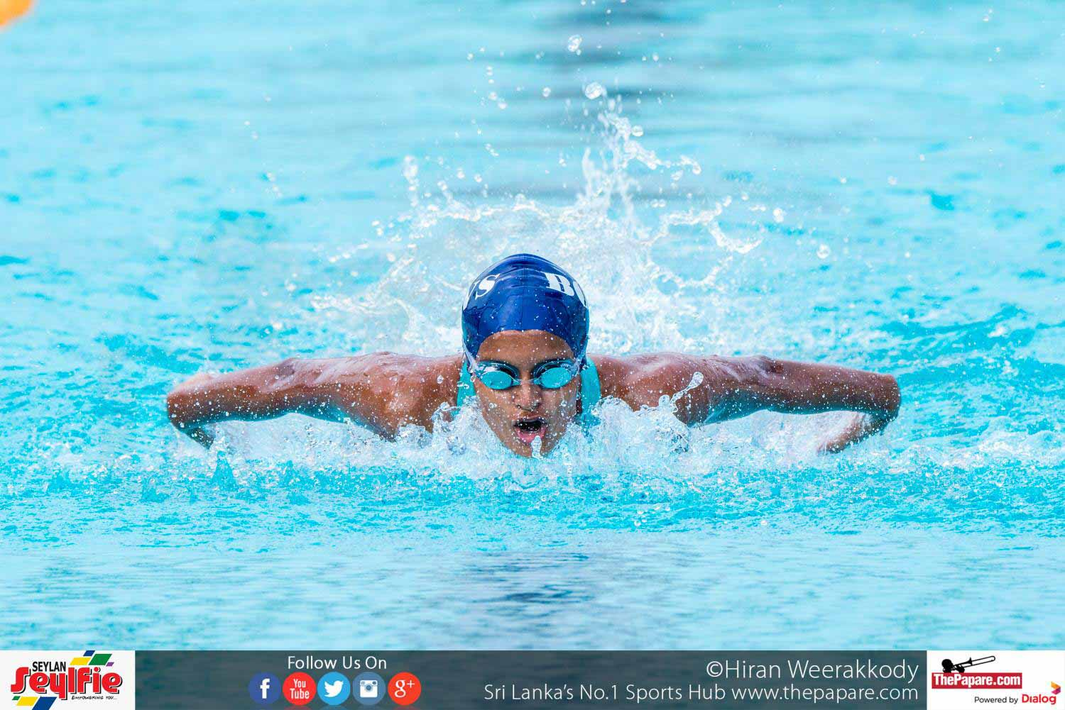 Swimming Nationals 2017 - Day 3