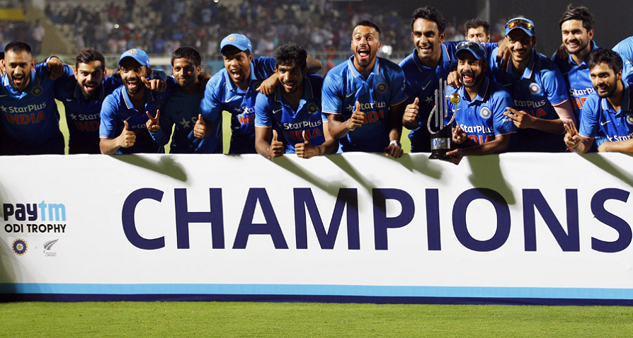 IND vs NZ 5th ODI