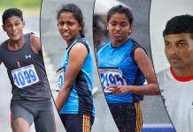 Asian Junior Athletic Championship
