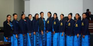 National Women's Netball Team