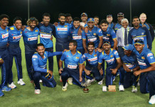 Sri Lanka cruise to victory against Prime Minister's XI