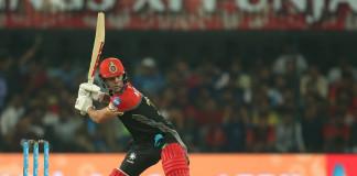 IPL Royal Challengers v Kings XI Punjab