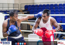 42nd National Sports Festival Boxing Finals