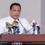 Nutrition grant at sports ministry Press Con article
