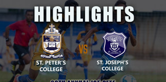 Joe-Pete Highlights