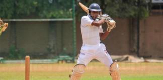 U15 School Cricket