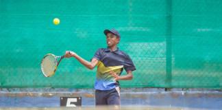 ATP World Juniors Boys Under 14