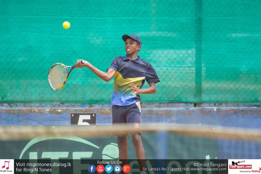 ATP World Juniors Boys Under 14