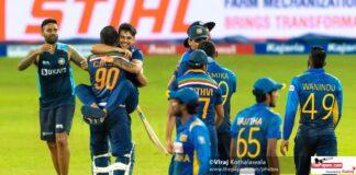 India tour of Sri Lanka 2021 2nd ODI