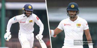 New Zealand tour of Sri Lanka 2019 2nd Test Day 2