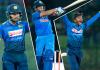 Sri lanka v India 2nd ODI