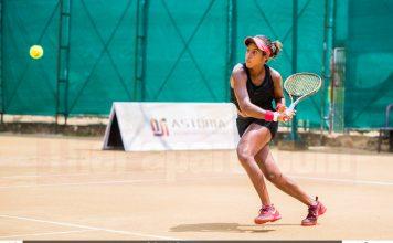 Astoria Tennis Tour