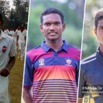 U19 Schools Cricket 202