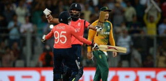 'Special' Root fires England to highest World Twenty20 run chase