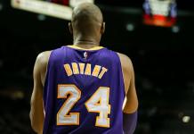 Kobe Bryant is third on the NBA's all-time scoring list. Photograph: David Blair/ZUMA Press/Corbis