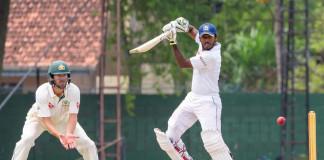 Sri Lankan XI Vs Australia - Tour Game Day - 3