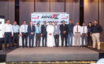 Sri Lanka Super 7's 2016 - Press Conference