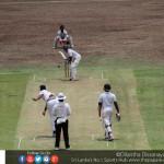 Mas Silueta v LB Finance - Mercantile Cricket