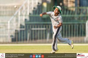School Cricket in Sri Lanka