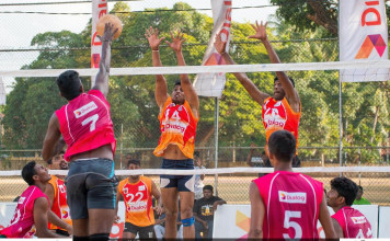 President's Gold Cup Volleyball Championship - Puttalam District