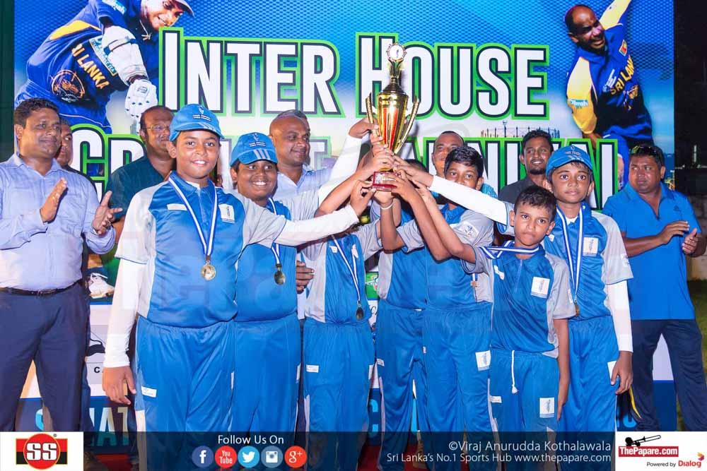 Sanath Jayasuriya Cricket Foundation - Cricket Carnival
