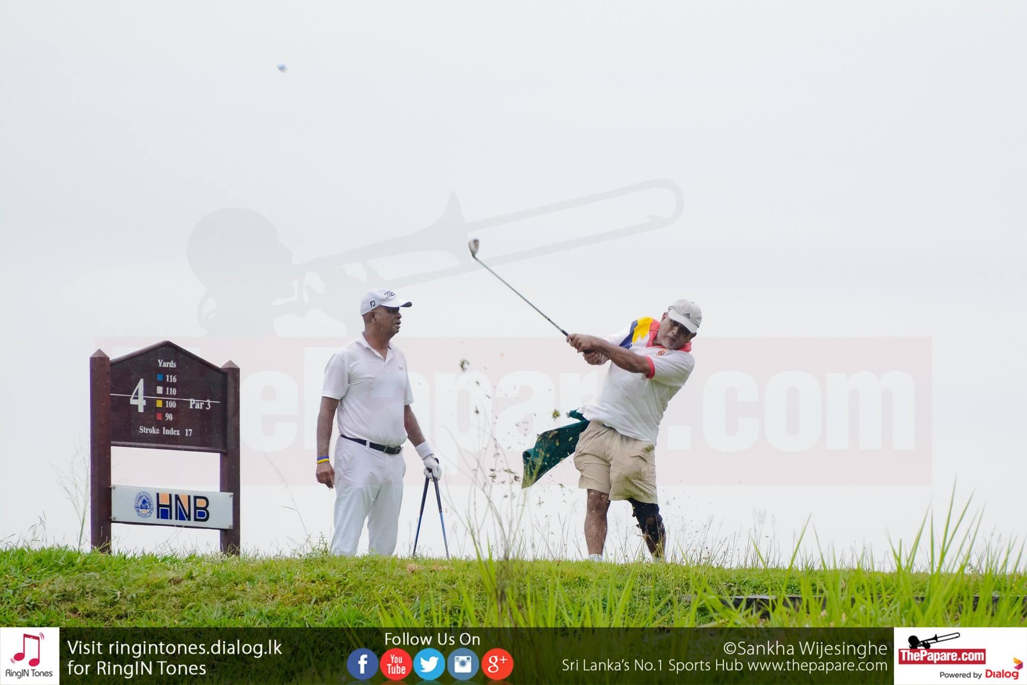 Trinity Royal Golf Encounter