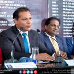 Sri Lanka to claim damages from Qatar lab