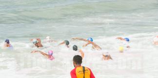 South Asian Swimming Championship - Open Sea Swim
