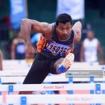 36th Mercantile Annual Athletic Championhsip - Day 1
