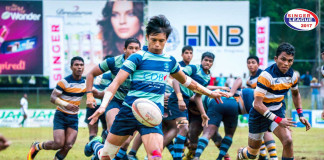 Wesley College v St.Peter's College