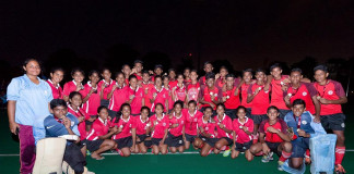 Under 19 Boys & Girls Schools Hockey Nationals 2016 - Final Day