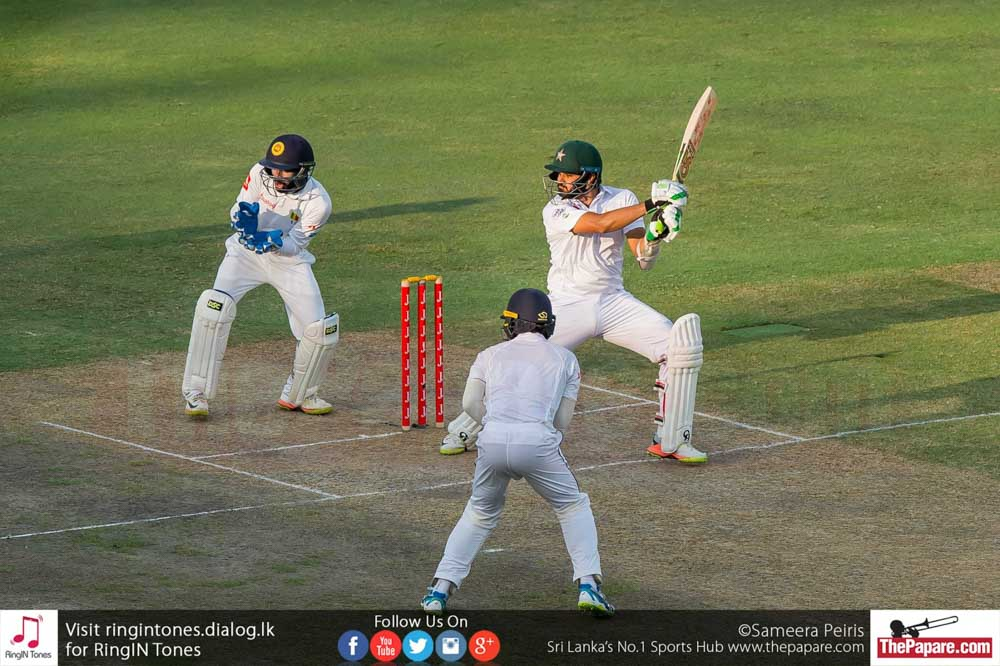 Photos: Sri Lanka vs Pakistan – 2nd Test Day 3