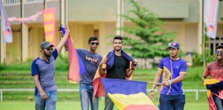 Maliyadeva College vs St. Anne's College | Battle of The Rocks - Fan Album