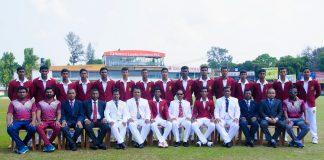 Lumbini vs Bandaranayake - 5th Battle of the Ever Green ODI