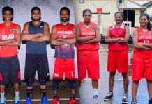 3x3 Fiba Teams preview