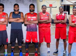 3x3 Fiba Teams preview